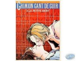 Grimion Gant de Cuir, La Petite Mort