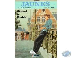 Jaunes, Gérard le Diable
