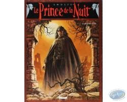 Le Prince de la Nuit, Pleine Lune