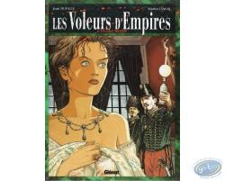 Les Voleurs d'Empires, Un Sale Métier