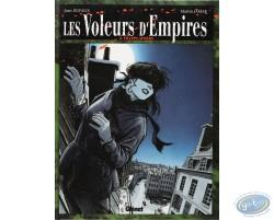 Les Voleurs d'Empires, Frappe-misère