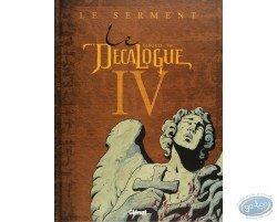 Le Décalogue IV, Le Serment