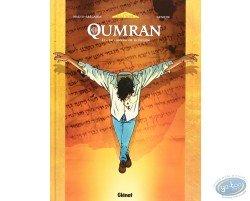 Qumran, Le rouleau de la femme