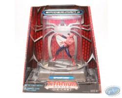 Statuette Die Cast Spider-Man