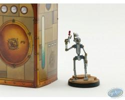 Robot - Cavalier Noir