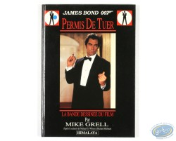 James Bond 007 - Permis de tuer