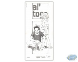 Al'Togo et Jeune fille