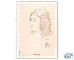 Les Voyages de Hé Pao - Portrait
