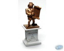 Statue du Maire