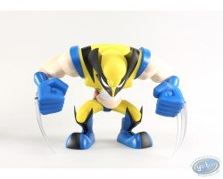 Wolverine Super Deformed