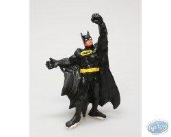 Batman poing levé