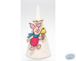 Porcinet et sa glace, Disney