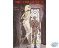 Prison très spéciale