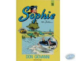 Sophie, Don Giovanni