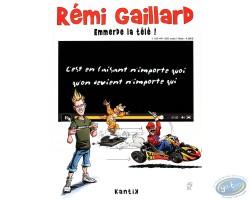 Rémi Gaillard emmerde la télé