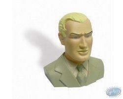 Buste Blake polychrome