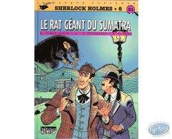 Le Rat Géant du Sumatra