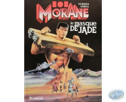 Bob Morane, Le masque de jade