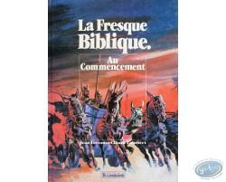 La Fresque Biblique, Au Commencement