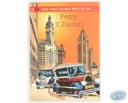 Les meilleurs récits de Ferry et Duval, N°13