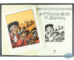 Attanasio (dédicacé)