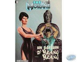 Bob Morane, Un parfum d'Ylang-Ylang