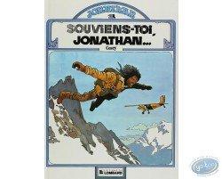 Souviens-toi, Jonathan
