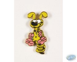 Marsupilami, Finition or