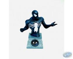 Spiderman en costume noir - Presse papier