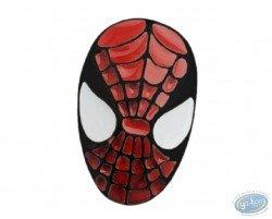 Pendentif, Tête de Spiderman