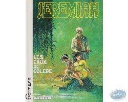 Jérémiah, Les Eaux de Colère