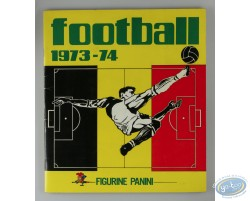 Album d'images Football 1973-74