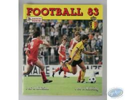 Album d'images Football 83