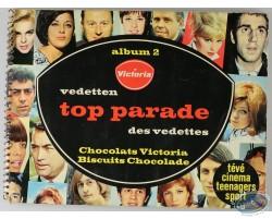 Album d'images Parade des Vedettes Tome 2