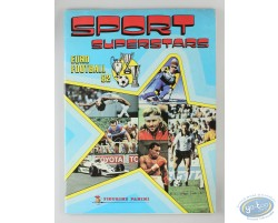 Album d'images Sport Superstars