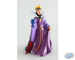 La belle-mère dans Blanche Neige, Disney