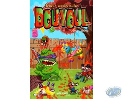 Joyeux anniversaire Bouyoul