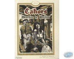 Cahors 1994