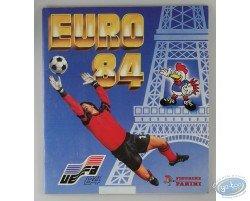 Album d'images Euro 84