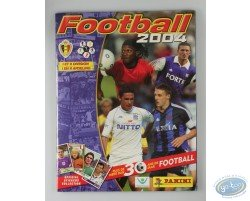 Album d'images Football 2004