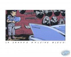 La grande baleine bleue