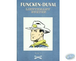 Duval : Lieutenant Burton - Tome 2