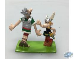 Astérix et le Romain