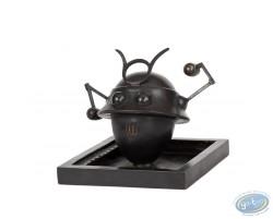 Le robot Samouraï, Pixi