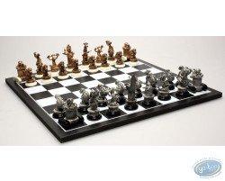 Mini jeu d'échecs, Pixi