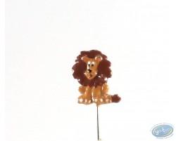 Epinglette, Lion, Pixi