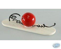 Boule de bowling, Pixi