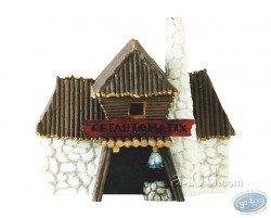 Mini village : maison de Cétautomatix