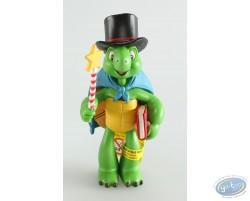 Franklin magicien