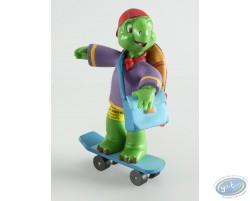 Franklin skate